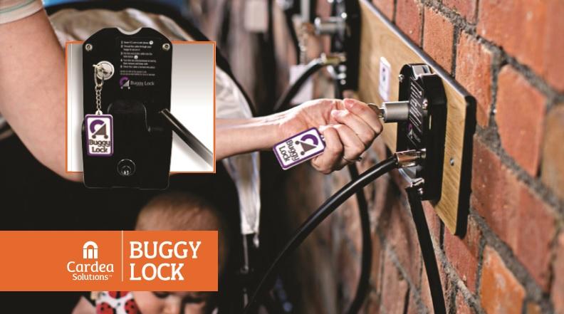 Buggy Lock
